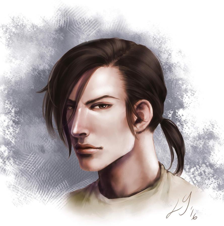 Shen is REAL by LaraYokoshima