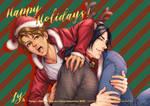 Happy Holidays! From Lara
