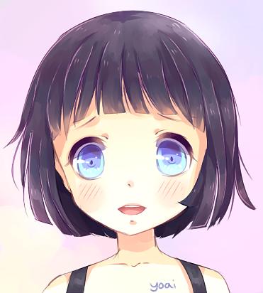 Smile? by Yoai