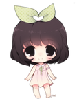 chibi commission sample