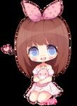bunny bean