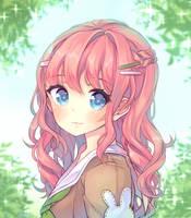 pink by Yoai