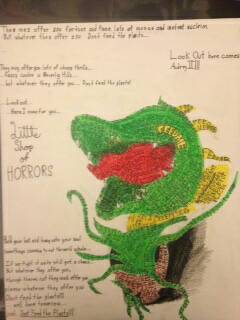 Little Shop of Horrors lyrics by ElChavo197