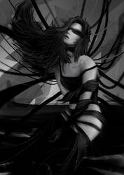 dark concept