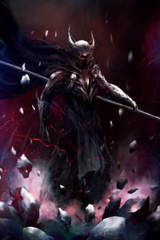 Karasus The demon hunter