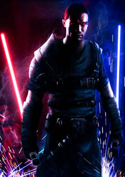 Starkiller - Star Wars - The force Unleashed