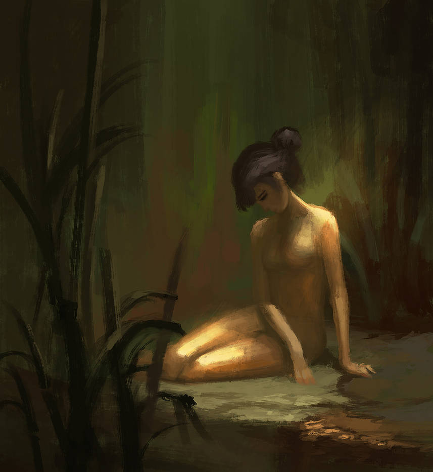 Art Study by trungvip99
