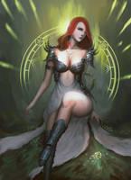 Artemis by trungvip99