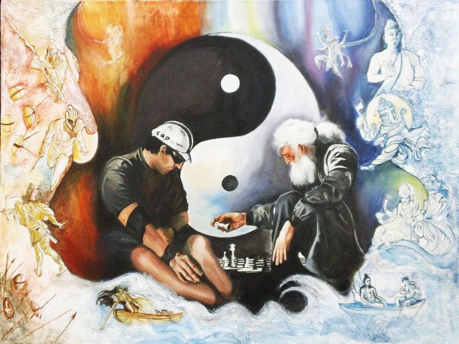 painting mythology root of clashes picture painting mythology