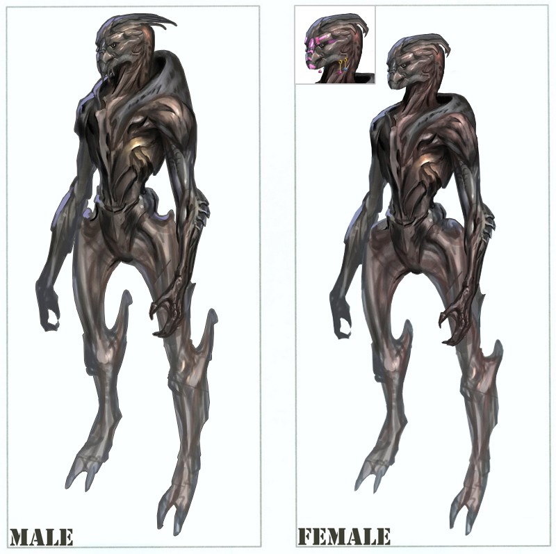 The Worlds of Beyond Space and Time Female_turian_by_asurael_returns