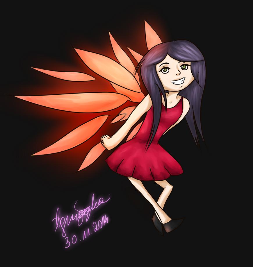 Fairyyyyyyy by Aikoo92