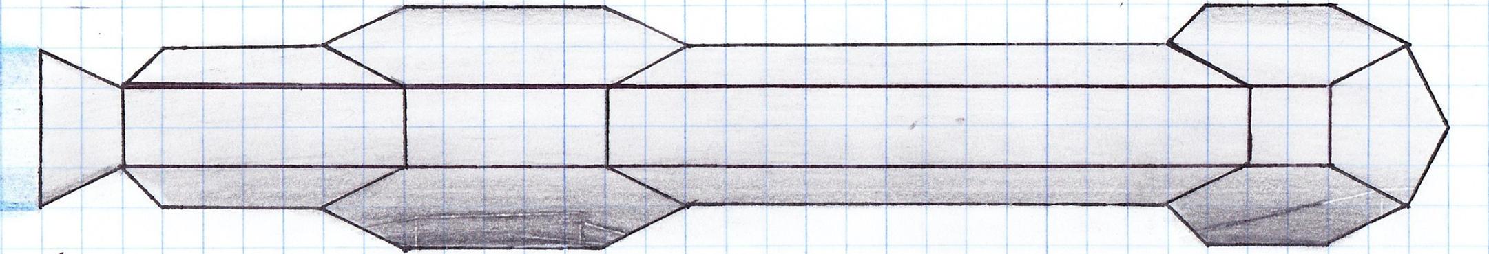 Jedi Single-Blade 6 by ATShields934