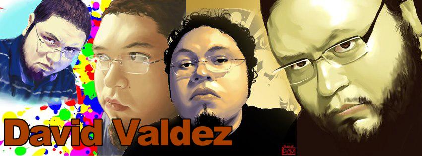 DavidValdez's Profile Picture