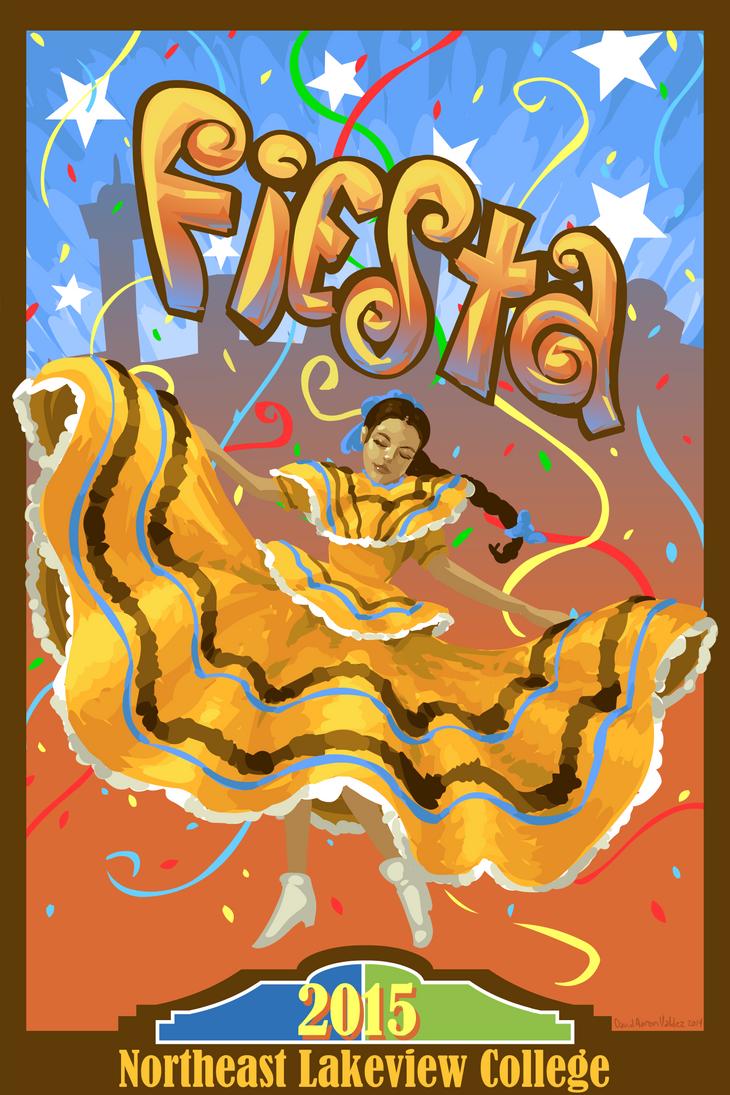 Fiesta 2015 by DavidValdez