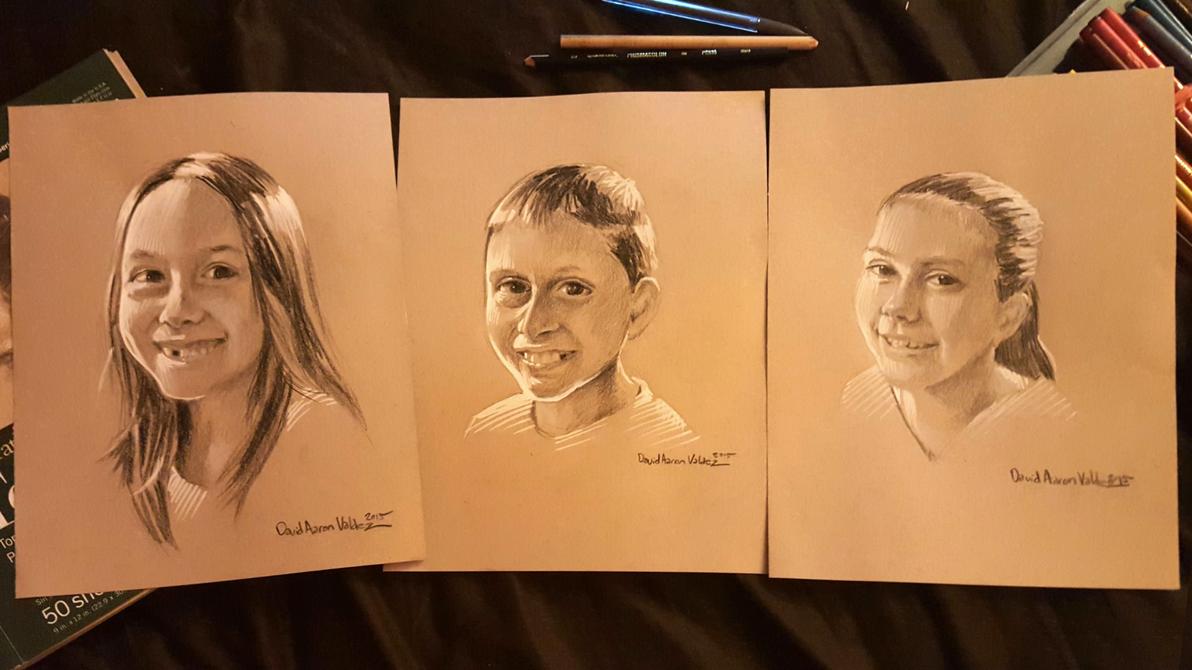 05-24-2015 Portraits by DavidValdez