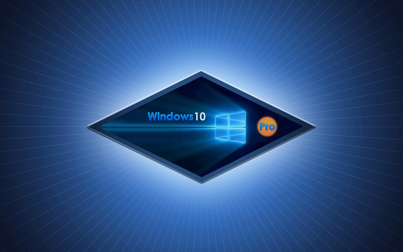 Windows 10 pro by amir2012 on deviantart for Window 10 pro