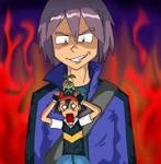 Ash's New Rival