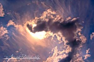 Rain or shine by adrianbilescu