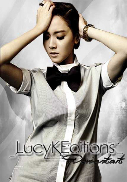 7#ID de Jessica Jung by LucyKEditions