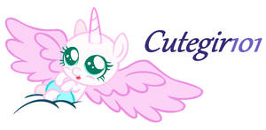 MLP Base I have the cutest foal born out of the ug