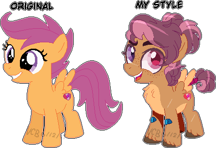 Scootaloo Redesign By Peep Dis On Deviantart Looking for a more off topic place to talk about scootaloo? scootaloo redesign by peep dis on