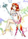 Request: Sailor Celestia
