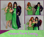 Neopets Faeries Cosplay by Candy-Ice