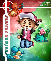Brawl Chibis - Pokemon Trainer by Candy-Ice