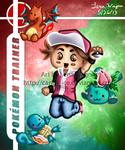 Brawl Chibis - Pokemon Trainer