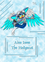 Aisu Isme - Fly :Trade: by Candy-Ice