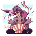 Pokemon OC