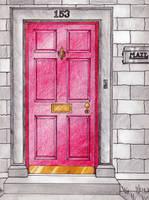 Door #153 by GoldenYak9753