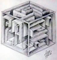 Maze Box by GoldenYak9753