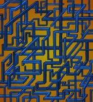 Labyrinth by GoldenYak9753