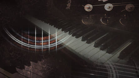 Guitar/Piano Banner Image