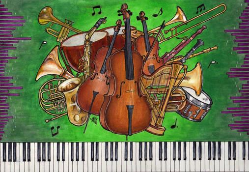 VST Orchestra