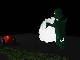 Duck Matrix Series: Jump by c0redump