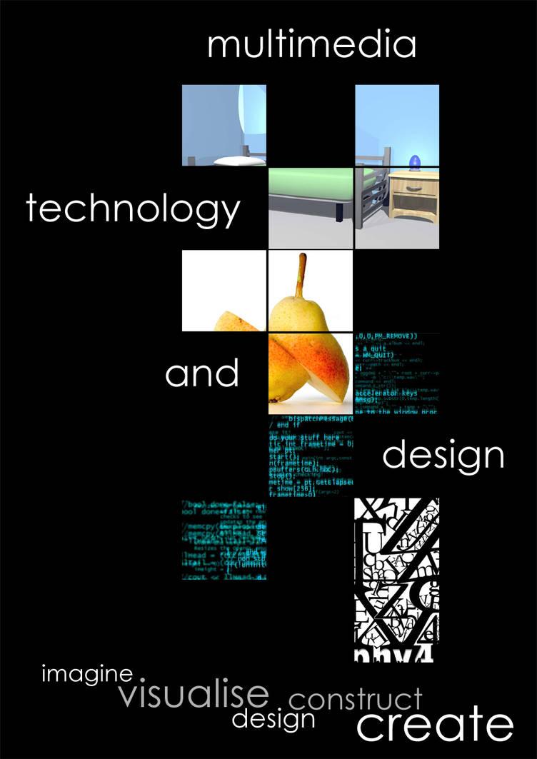 MTD Advertising Poster by c0redump