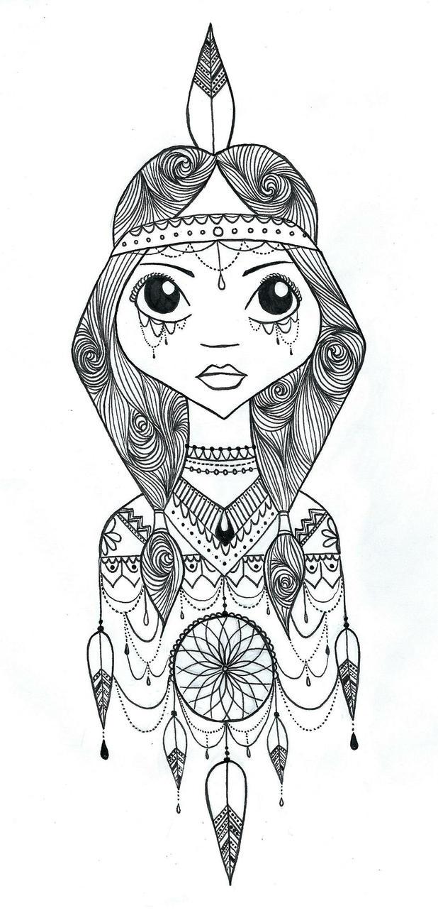 Teenage Girl Drawing Ecosia