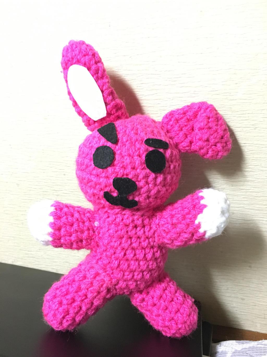 BT21 inspiriert Amigurumi häkeln Puppen BT21 häkeln Puppe / | Etsy | 1366x1024