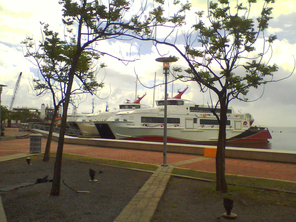 Water Taxi 6