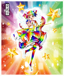 Candy-free Wallpaper 2 - Full by Anisa-Mazaki