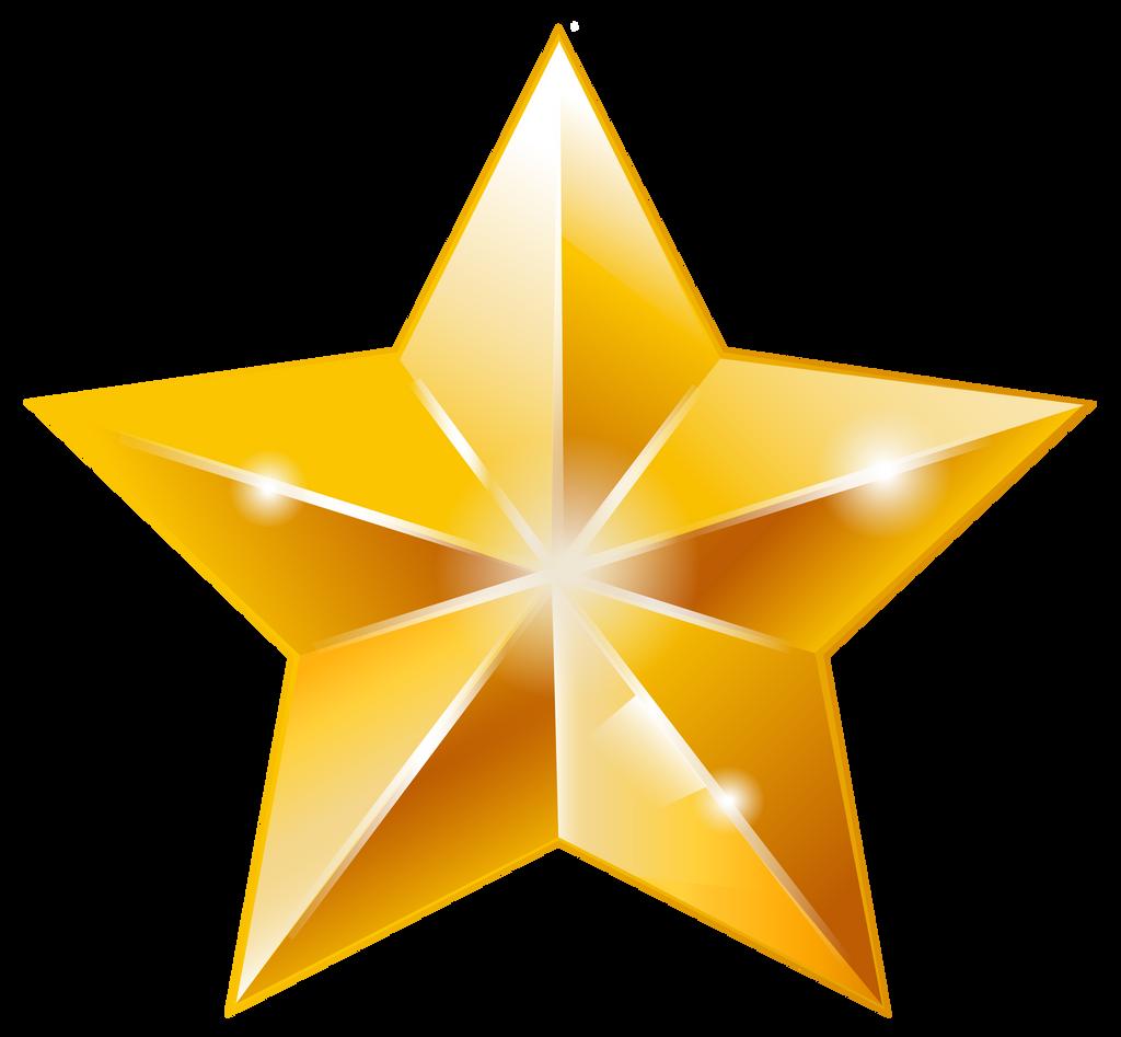 golden star vector 1 by anisamazaki on deviantart