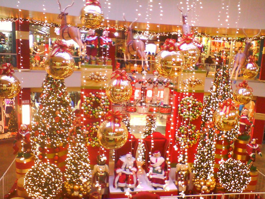 Christmas Decor 2