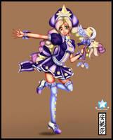 Luna Sage Art Trade