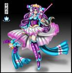 Asriel Art Trade