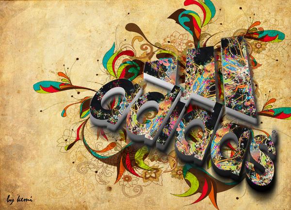 adidas by keminka