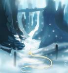 Journey- White
