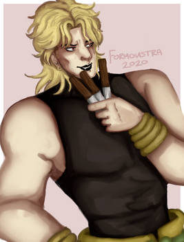 Painty husbrando