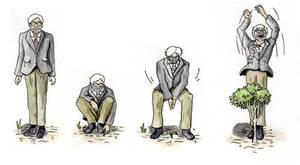 Miyazaki's Advice on Trees